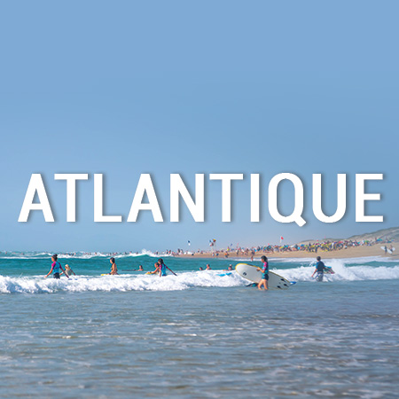 Villages vacances atlantique