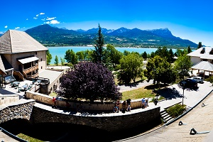 Village vacances le Chadenas Embrun